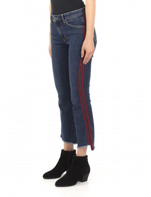 Jeans flare Ottod'Ame
