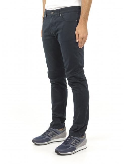 Jeans a cinque tasche Boss Uomo
