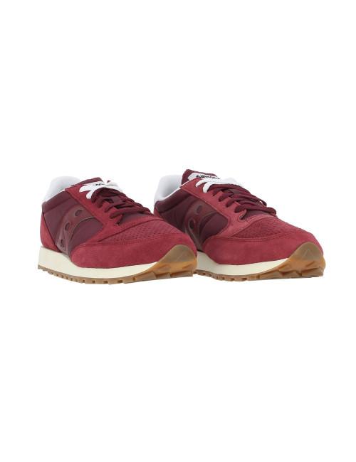 Sneaker Saucony Vintage Suede Uomo