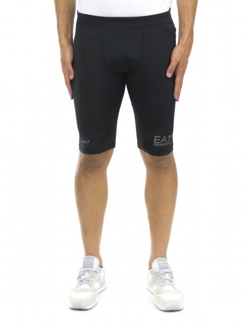 Shorts in tessuto tecnico Vigor7 E.A.7