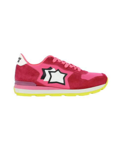 Sneaker Atlantic Stars Donna