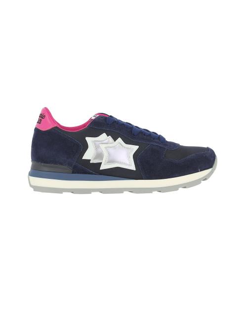 Sneaker Atlantic Star Donna