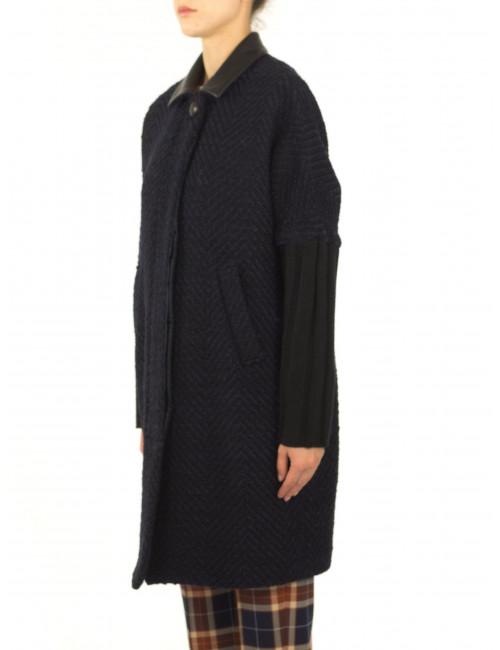 Cappotto Alysi