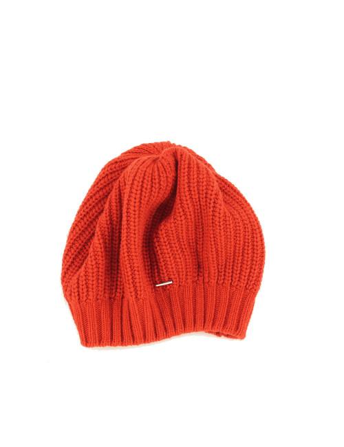 Cuffia in lana Boss Orange