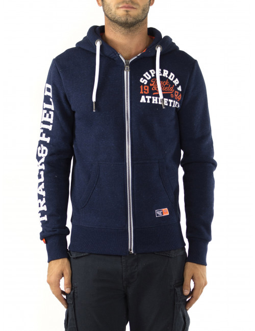 Felpa Superdry