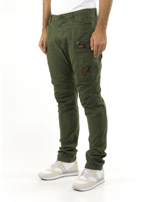 Pantalone core cargo lite Superdry