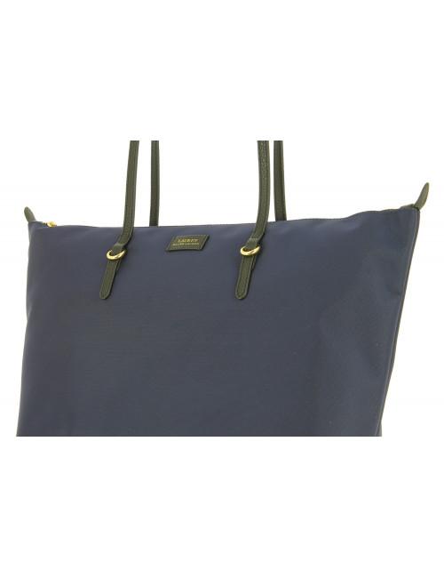 Shopping Bag Tote Lauren