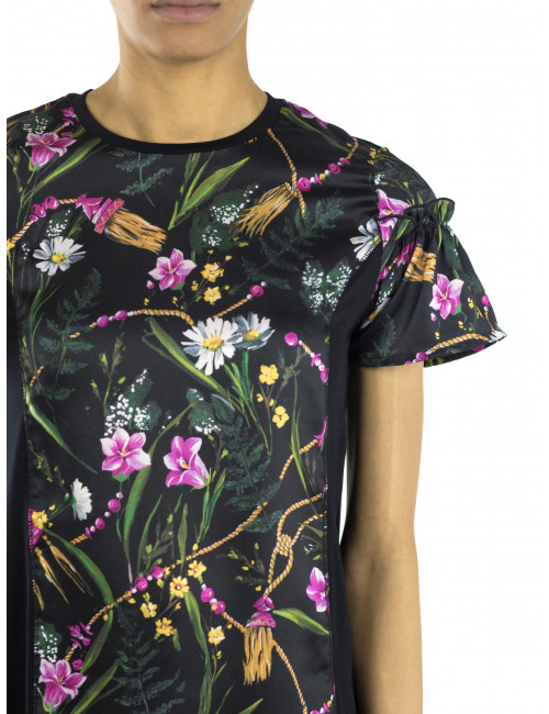 T-shirt Blugirl Folies