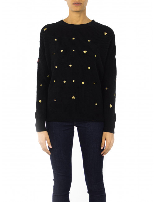 Maglione Star Superdry