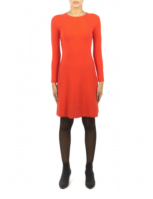 Vestito Boss Orange Donna