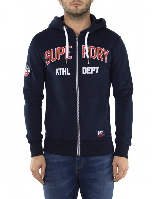 Felpa Superdry