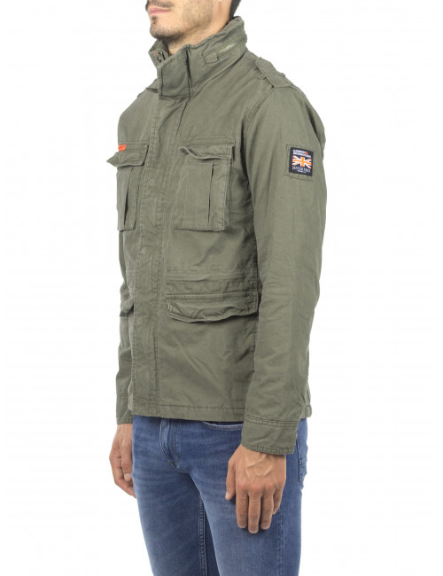 Parka Rookie Edition Superdry