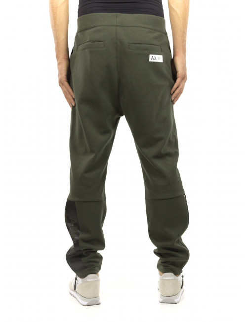 Pantalone jogging Armani Exchange