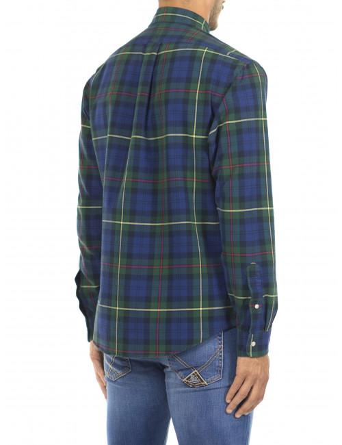 Camicia Oxford Ralph Lauren