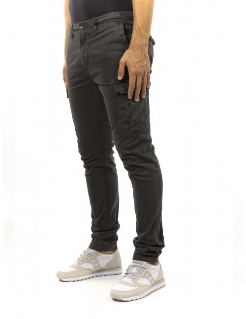 Pantalone cargo Superdry