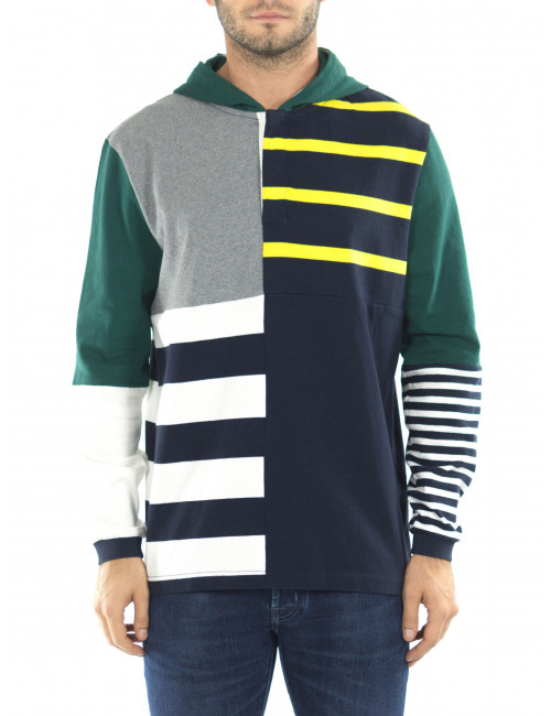 Maglia rugby Tommy Hilfiger