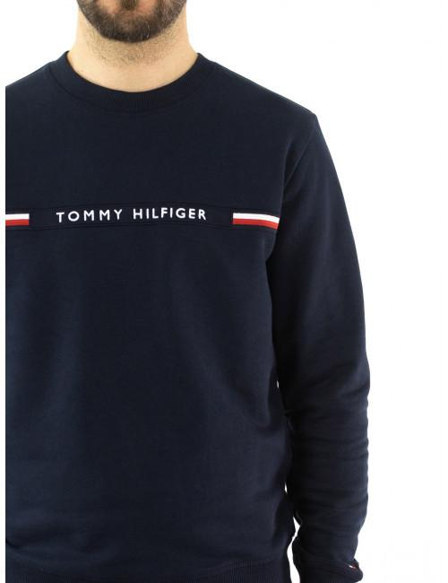 Felpa Tommy Hilfiger