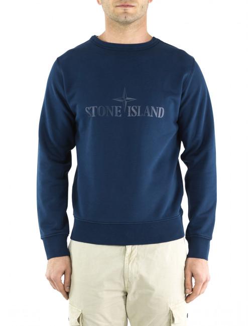 Felpa Stone Island