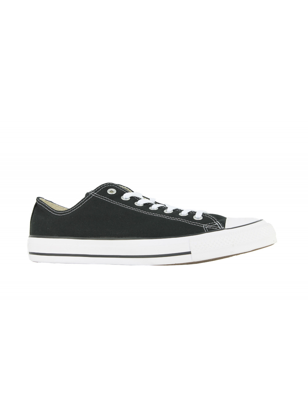 converse canvas bassa