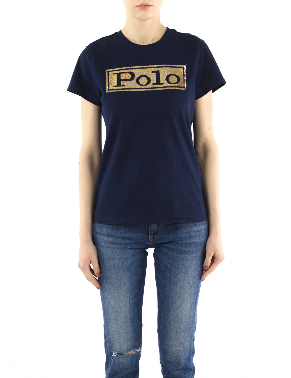T-shirt Ralph Lauren