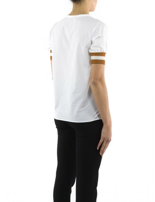 T-shirt Ottod'Ame
