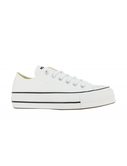 all star converse zeppa donna
