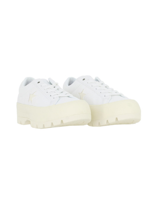 Sneaker Converse One Star Lugged OX
