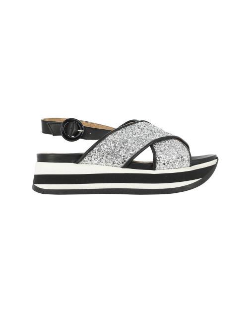 Sandalo Janet Sport