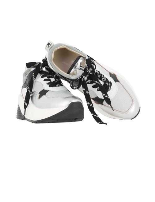 Sneaker platform Janet Sport