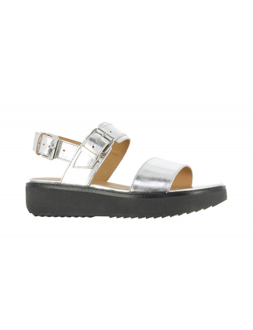 Sandalo flat Janet Sport