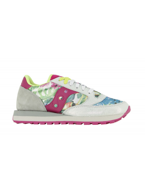 Sneaker Saucony Jazz O' Floral Limited Edition