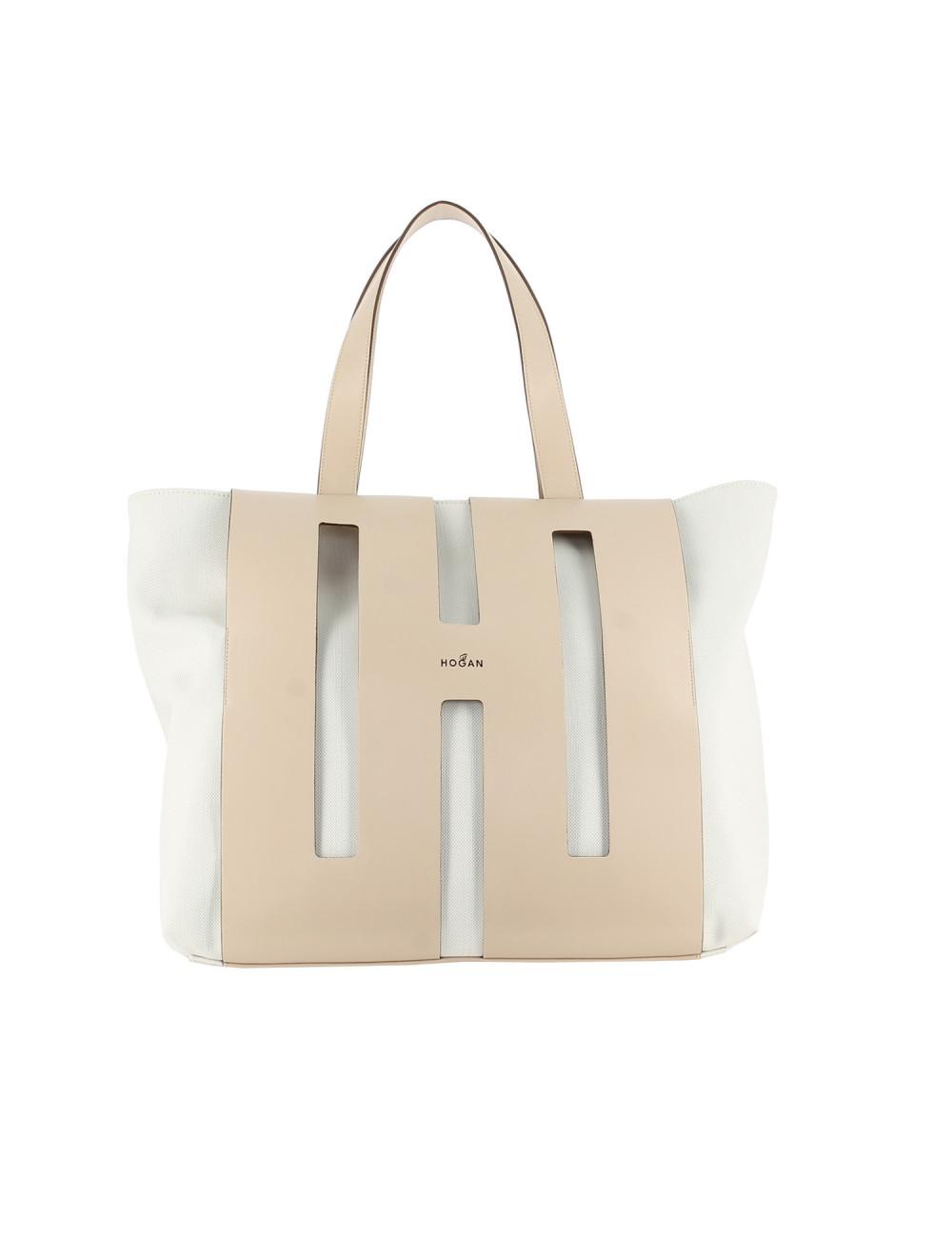 Borsa Bi-Bag shopping Hogan