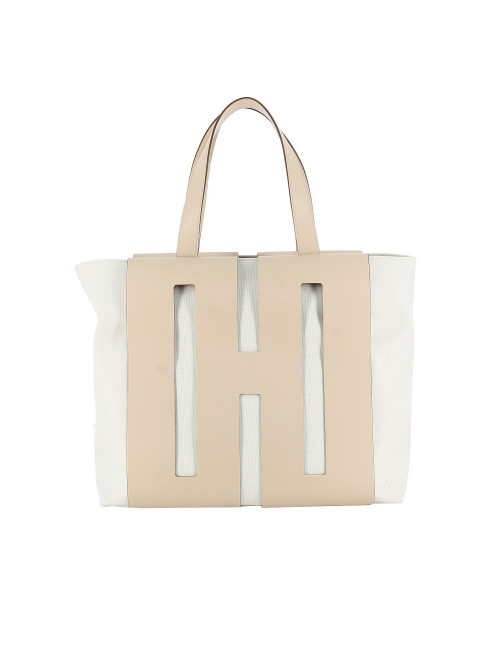 Shopping bag Hogan
