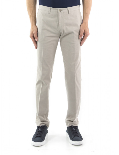 Pantalone chino Boss Uomo