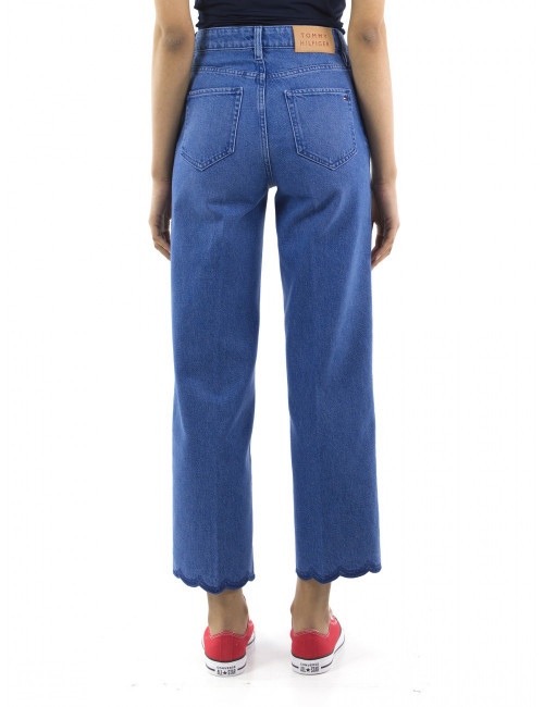 Mom jeans Tommy Hilfiger