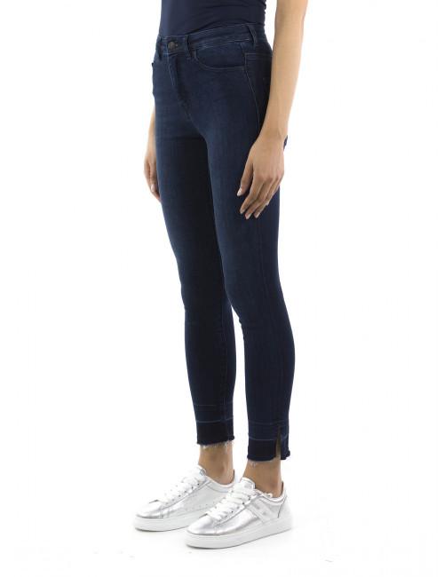 Jeans skinny fit Boss Orange Donna