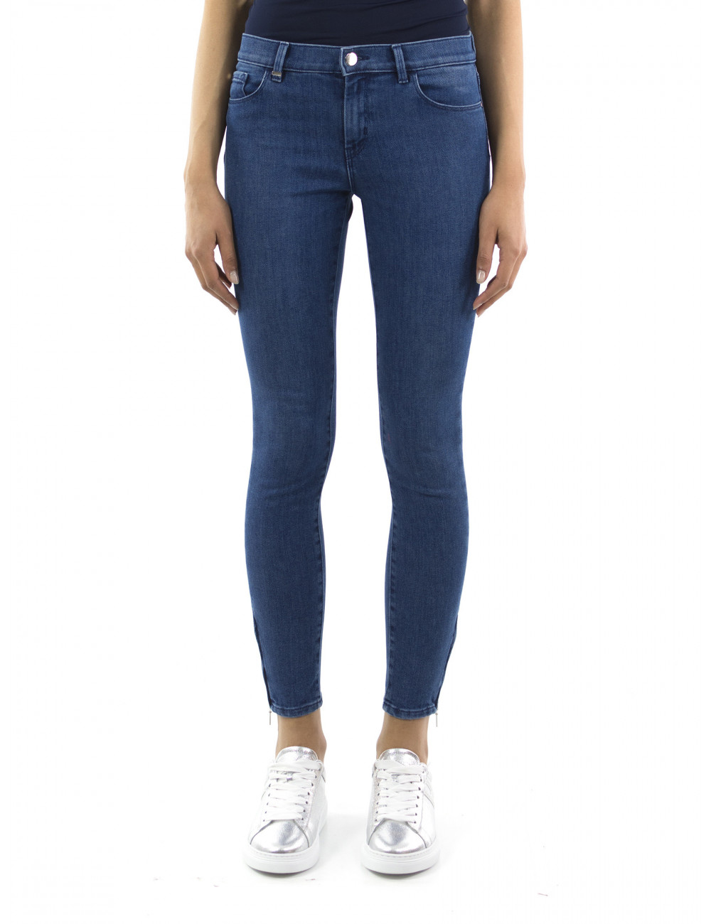Jeans skinny fit Boss Orange Donna
