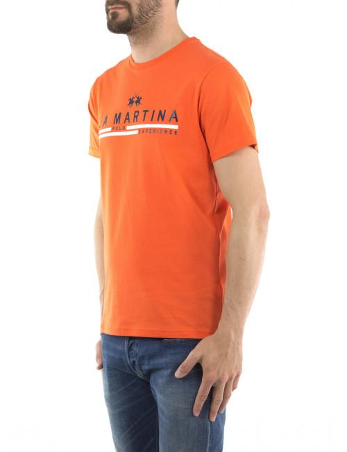 T-shirt La Martina