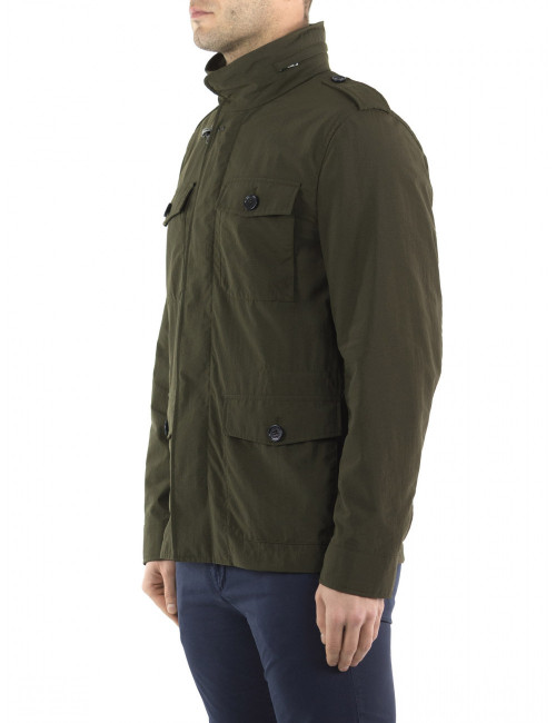 Field jacket Fay