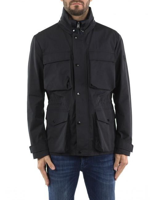 Field jacket Boss Uomo