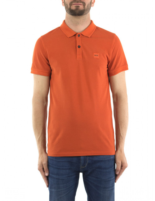 Polo Boss Orange Uomo
