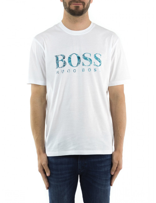 T-shirt Boss Orange Uomo