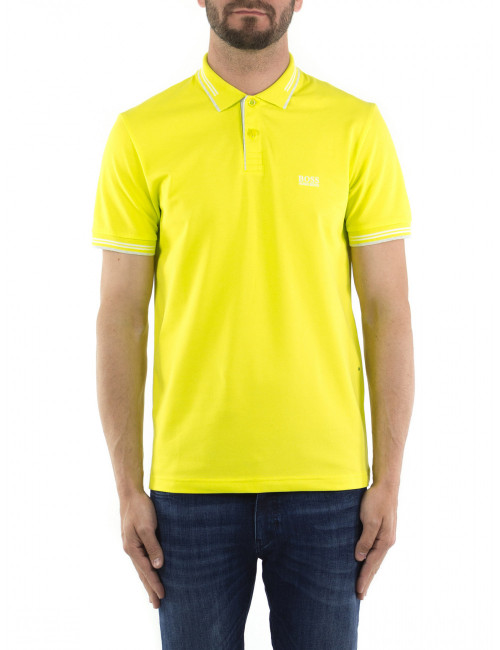 Polo Boss Green Uomo