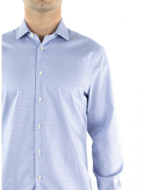 Camicia Tommy Hilfiger Tailored