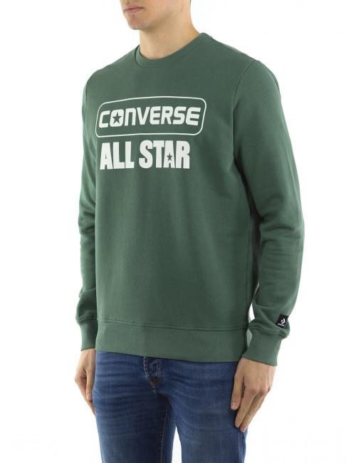 Felpa Converse