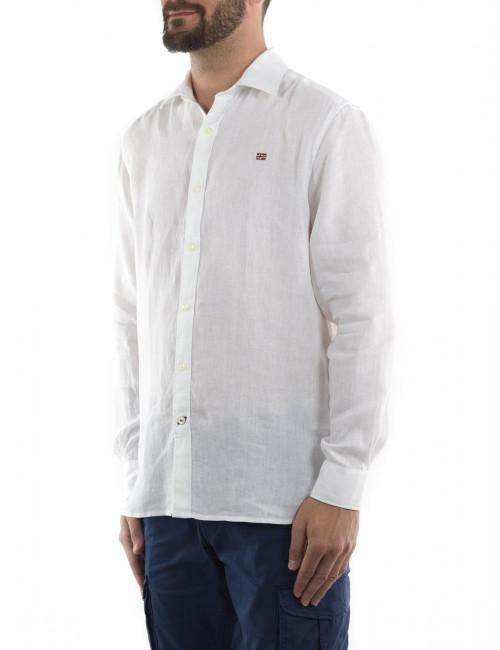 Camicia Napapijri