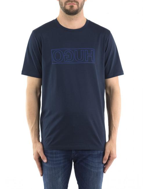 T-shirt Hugo Uomo