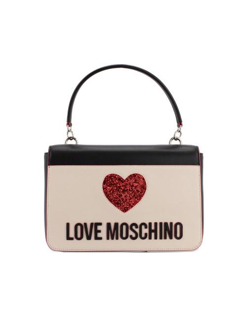 Borsa a mano Love Moschino