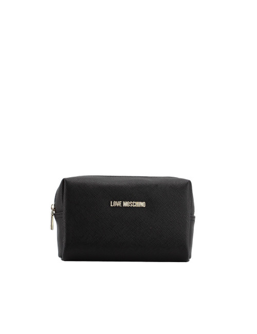 Beauty Case Love Moschino