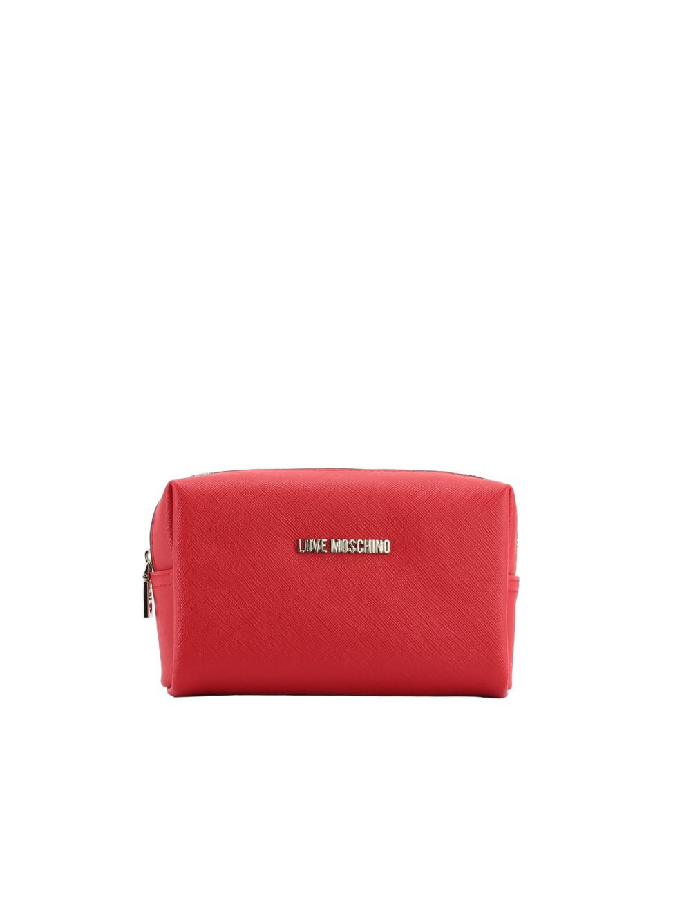 Beauty Case Love Moschino